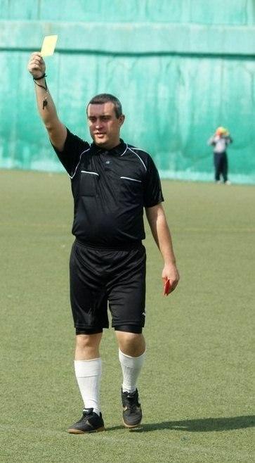 Виктор Токаренко